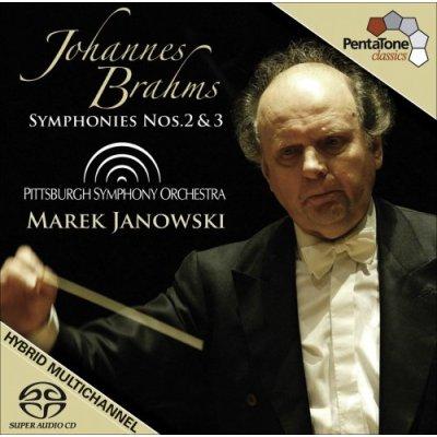 Brahms - Symphonies de Brahms - Page 4 Pittsburgh-Brahms-794675