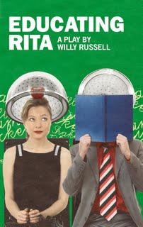 willy russells educating rita essay
