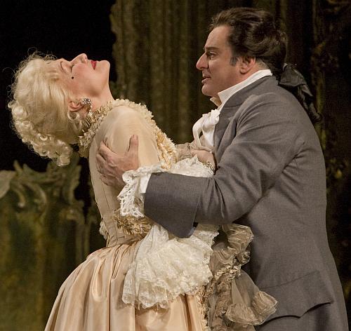 Mirella Freni - Puccini Operatic Arias