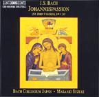 bach - Cantates et autres œuvres sacrées de Bach CD-Bis-921922