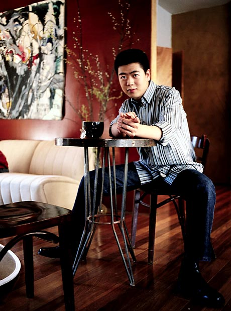Lang Lang will appear at the Arsht Center March 29